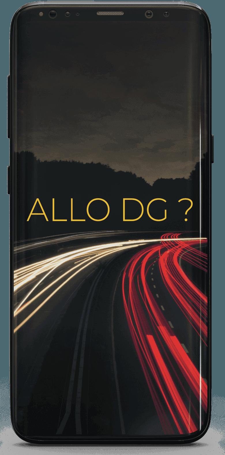 allo-dg-telephone