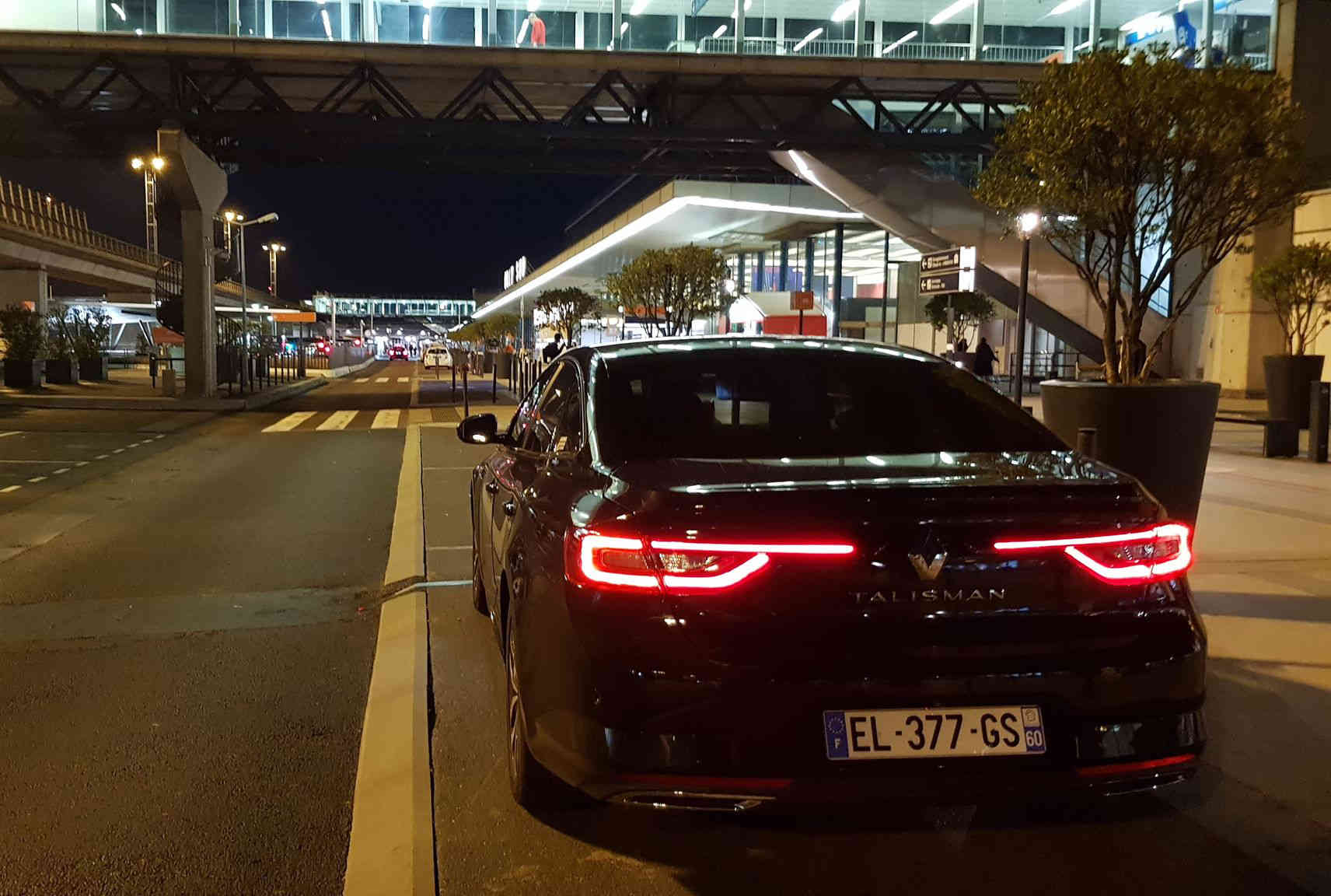 chauffeur aeroports epernay